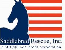 Saddlebred Rescue Inc.